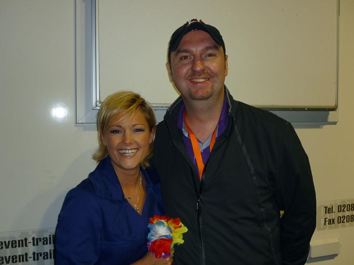 Mario & Helene Fischer