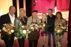 Mario & Olaf Berger, Günni, Melissa Naschenweng, Ireen Sheer