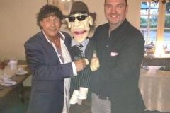 Mario & Udo & Pascal Krieger