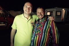 Mario & Willi Herren