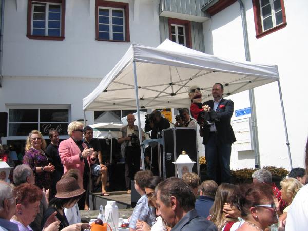 8a Heino Rathauscafe  Mario Reimer Bauchredner 4