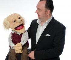 Mario & Herr Schulze