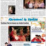 Karneval in Vechta